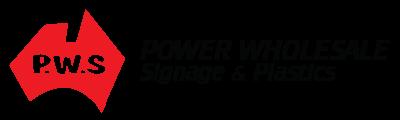 Power Wholesale Signage & Plastics